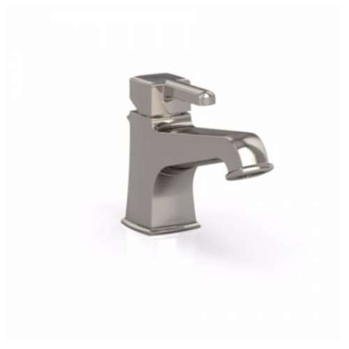 Toto Connelly Deck-Mounted Conventional 1.2-GPM Single Handle Bathroom Sink Faucet