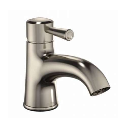 Toto Silas Deck-Mounted Conventional 1.2-GPM Single Handle Bathroom Sink Faucet