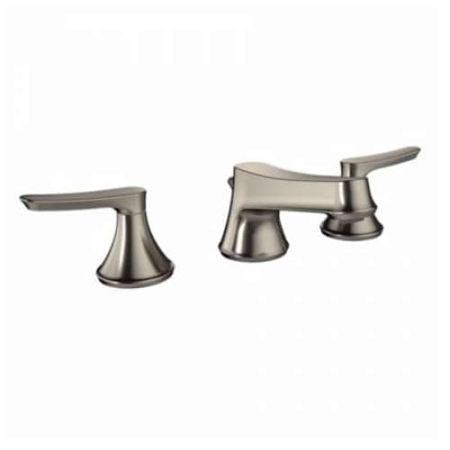 Toto Wyeth Deck-Mounted Conventional 1.2-GPM Widespread Bathroom Sink Faucet