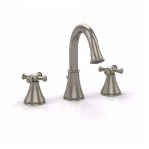 Toto Vivian Deck-Mounted High Arc 1.2-GPM Widespread Bathroom Sink Faucet - In Multiple Colors