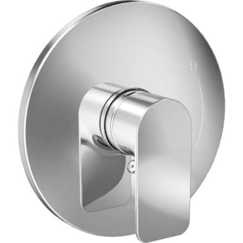 Toto Oberon Round Pressure Balance Shower Trim
