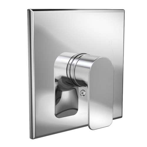 Toto Oberon Square Pressure Balance Shower Trim