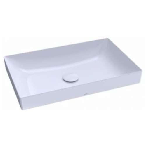 Toto Kiwami 24-in. Ceramic Rectangular Vessel Bathroom Sink