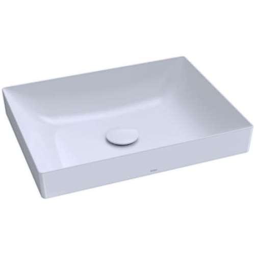 Toto Kiwami 20-in. Ceramic Rectangular Vessel Bathroom Sink