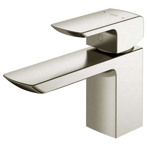 Toto GR Deck-Mounted Fixed 1.2-GPM Single Handle Bathroom Sink Faucet - In Multiple Colors