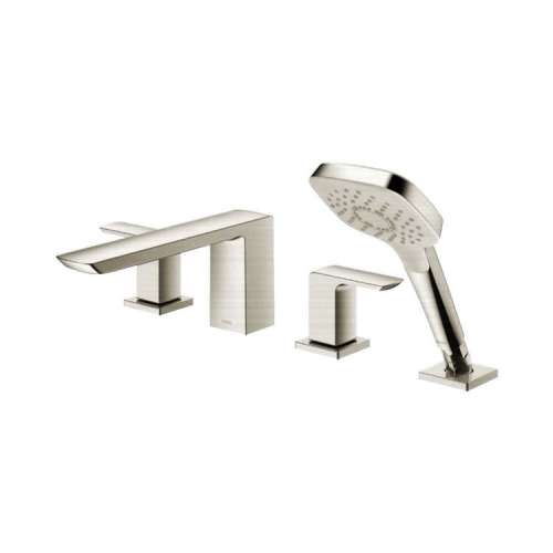 Toto GR Deck-Mounted 4-Hole Roman Tub Filler