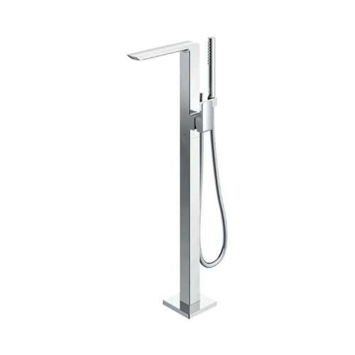 Toto GR 1.75-GPM Floor-Mounted Freestanding Tub Filler