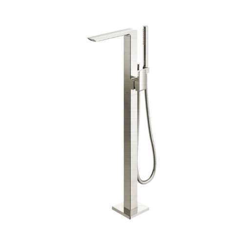 Toto GR 1.75-GPM Floor-Mounted Freestanding Tub Filler - In Multiple Colors
