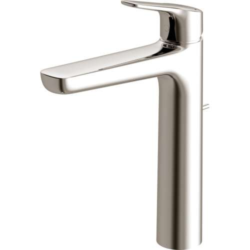 Toto GS Deck-Mounted Fixed 1.2-GPM Single Handle Bathroom Sink Faucet