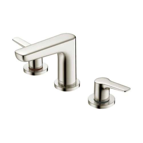 Toto GS Deck-Mounted Fixed 1.2-GPM Widespread Bathroom Sink Faucet - In Multiple Colors