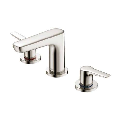 Toto GS Deck-Mounted Fixed 1.2-GPM Widespread Bathroom Sink Faucet