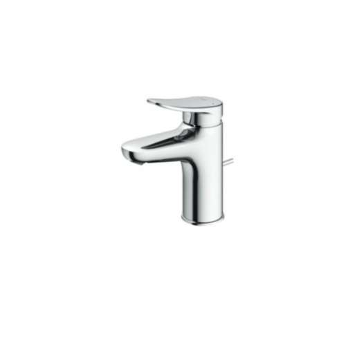Toto LF Deck-Mounted Fixed 1.2-GPM Single Handle Bathroom Sink Faucet