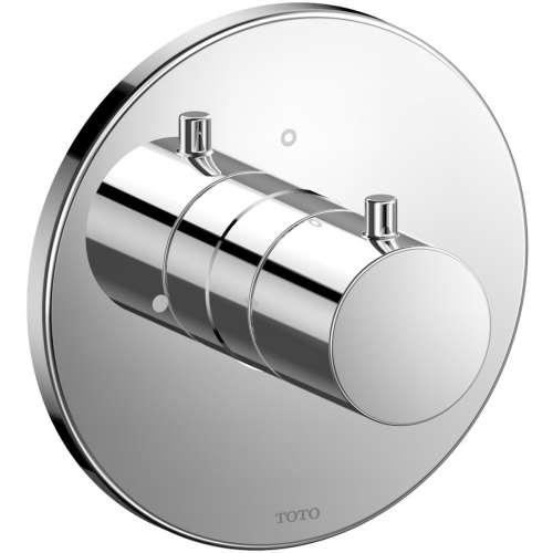 Toto Mini Unit Round Volume Control Valve Shower Trim