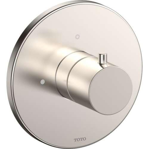 Toto Mini Unit Round Volume Control Valve Shower Trim - In Multiple Colors