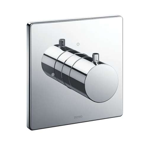 Toto Mini Unit Square Volume Control Valve Shower Trim