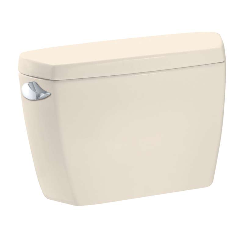 Toto Drake Isulated Tank With Bolt Down Lid