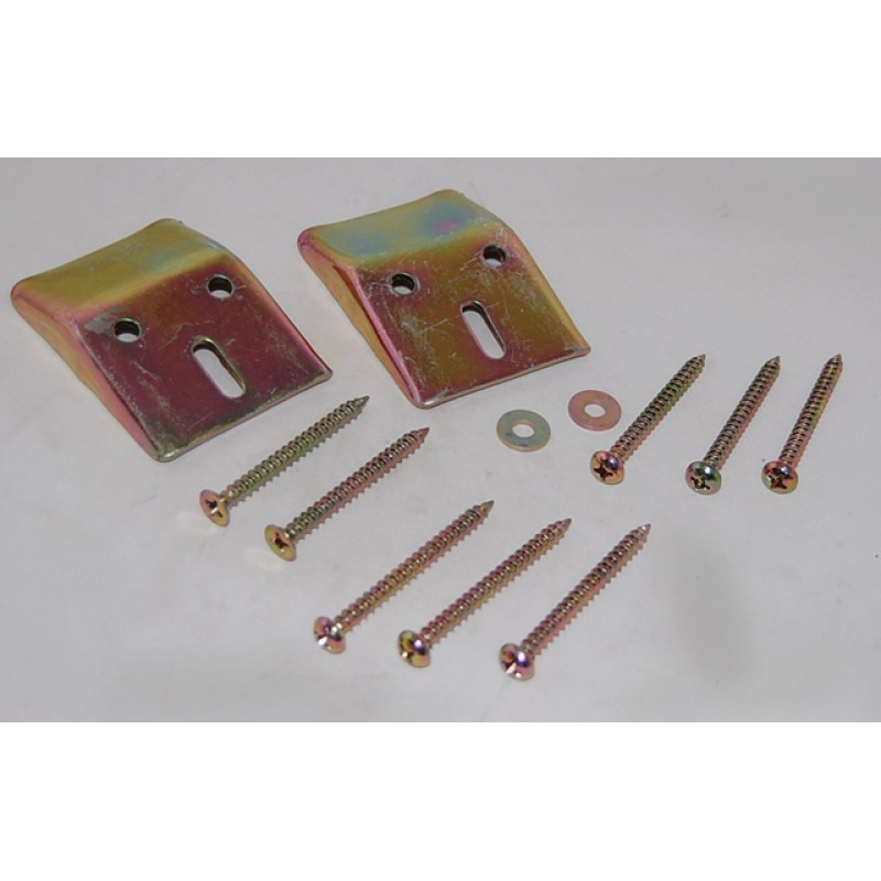 Toto Wall Hanger Set With Screws For Models LT239/908