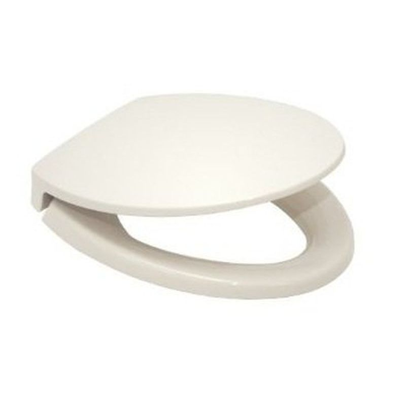 Toto SoftClose Elongated Closed-Front Toilet Seat And Lid