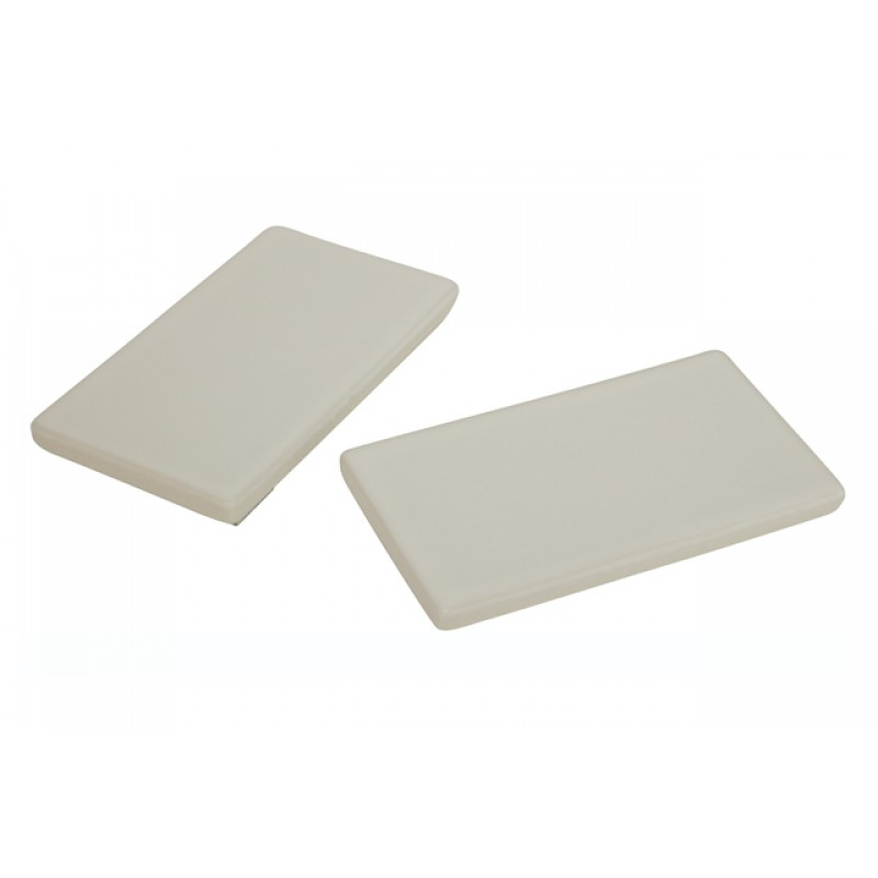 Toto 2-Piece Side Plate With Velcro Tape