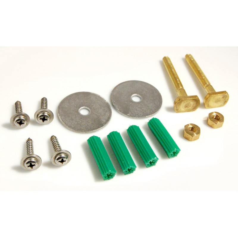 Toto Rough-In Mounting Kit For Models CST764S, CST774S, CST804S, CST874S, CST884, CST04, And CST914