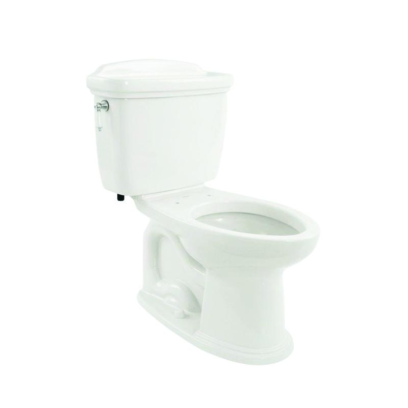 Toto Eco Dartmouth 1.28 GPF 2-Piece Elongated Toilet