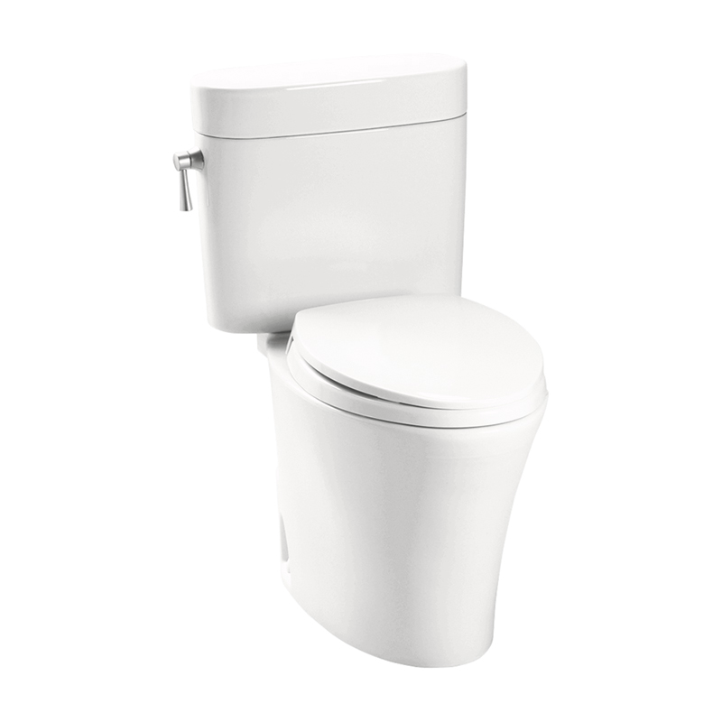 Toto Nexus 1.6 GPF 2-Piece Elongated Toilet