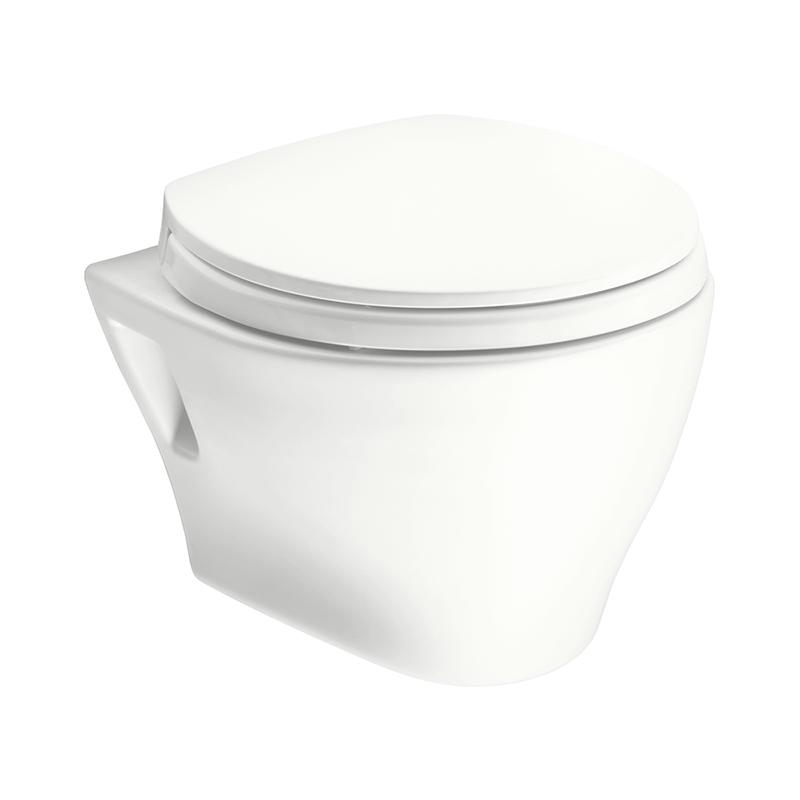 Toto Aquia 1-Piece 1.6 GPF Elongated Toilet