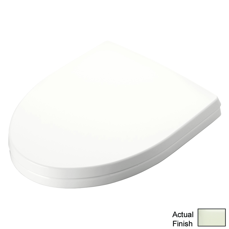 Toto Soiree Elongated Closed-Front Toilet Seat And Lid