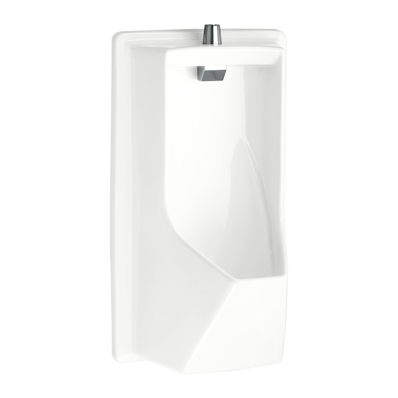 Toto Lloyd Urinal With Electronic Flush Valve