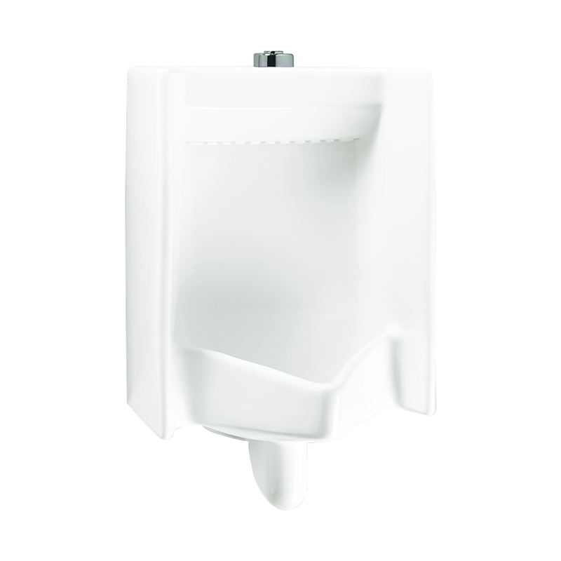 Toto Commercial ADA Compliant .5 GPF Urinal With Back Spud