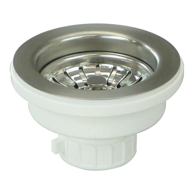 Transolid  3.5-in Sink Strainer