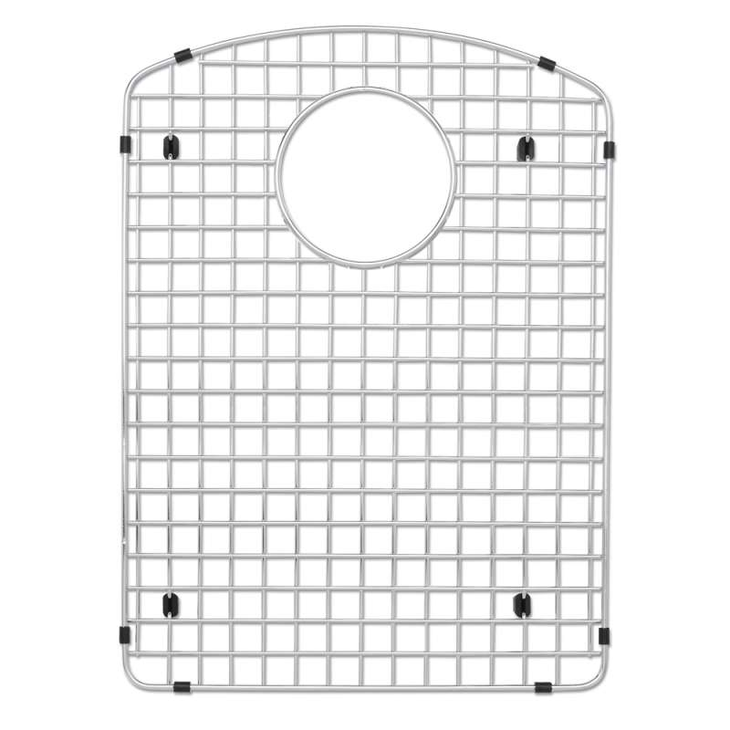 Transolid Left Sink Grid for ATDD3322/AUDD3120