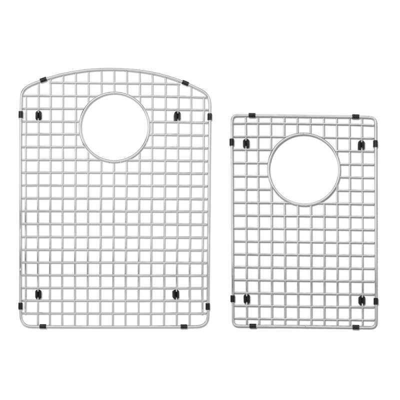 Transolid Stainless Steel 16.73-in. Bottom Sink Grid Set for Aversa ATDD3322, Aversa AUDD3120