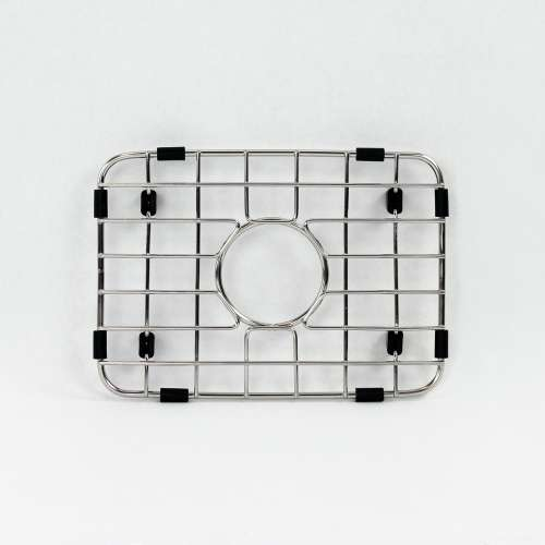 Transolid Bottom Stainless Steel Sink Grid for MUSB15137 Stainless Steel Kitchen Sink