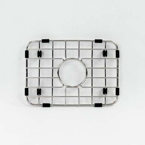 Transolid Stainless Steel 9.06-in. Bottom Sink Grid for STSB15156