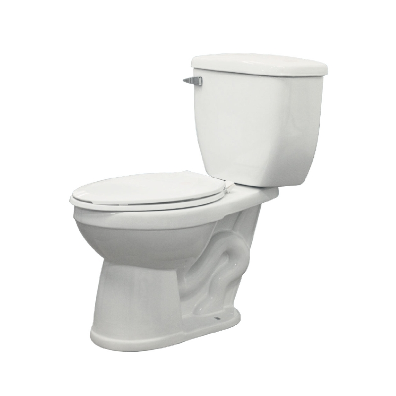 Transolid Avalon ADA 2-Piece 1.6 GPF Round Toilet