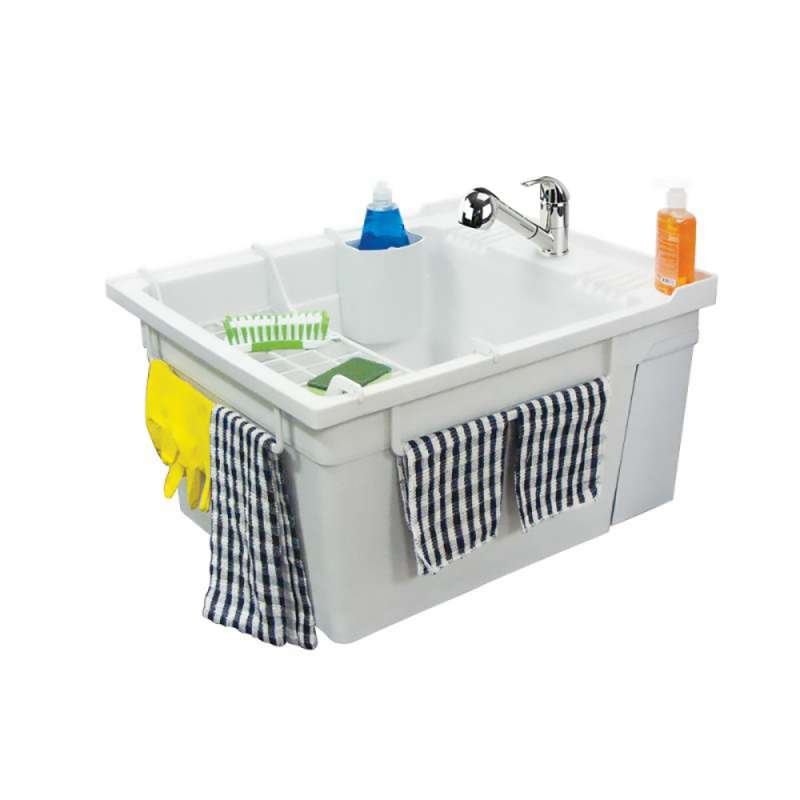 Transolid Utility Sink