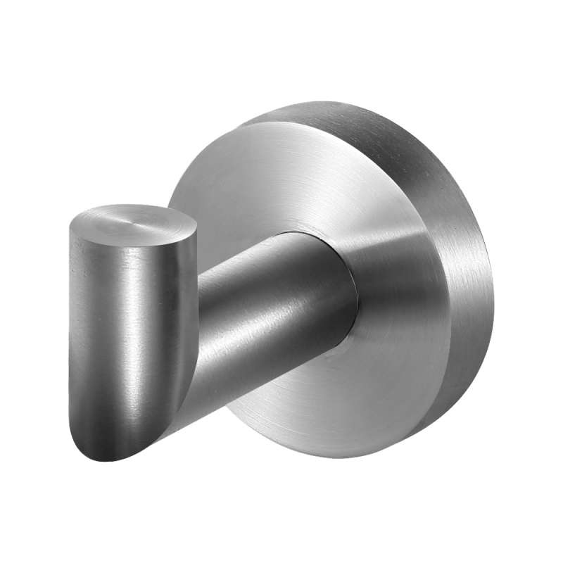 Transolid Turin Robe Hook - In Multiple Colors