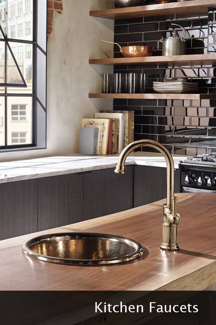 Kitchen Faucet Buy Guide